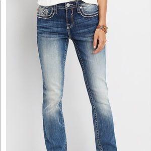 Vigoss New York Boot Cut jeans